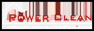 Powerclean - Logo