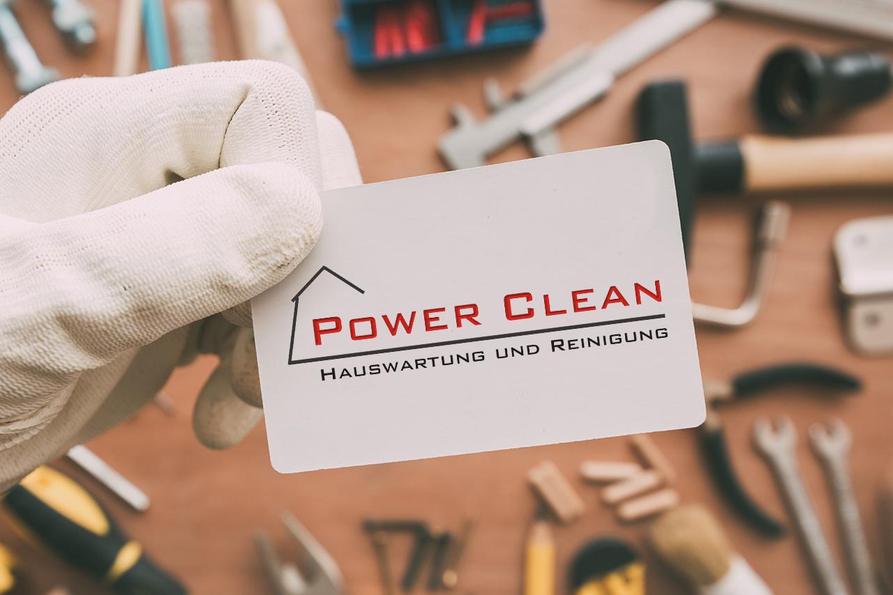 Power Clean - Über uns