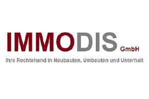 Power Clean - Referenzen Immodis